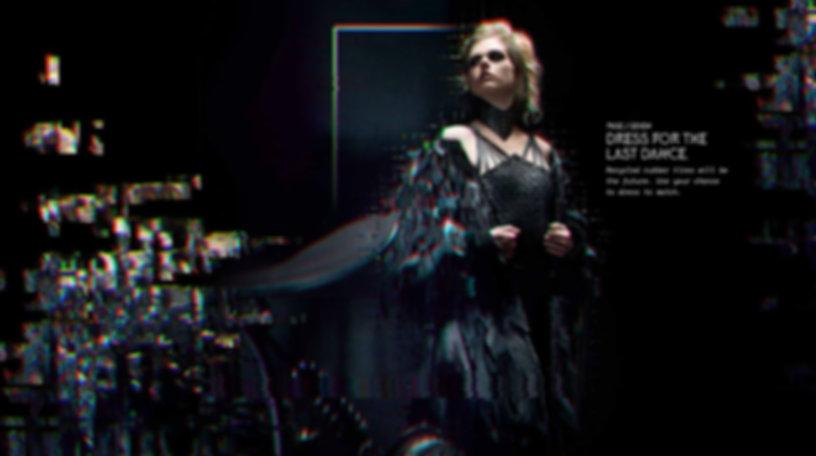 nikinga, fashion, print, kampagne, design, apocalypse
