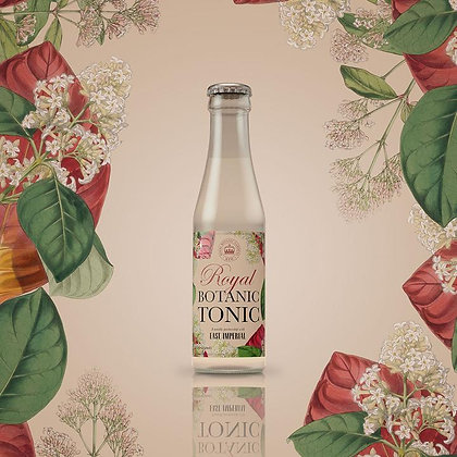 Royal Botanic Tonic
