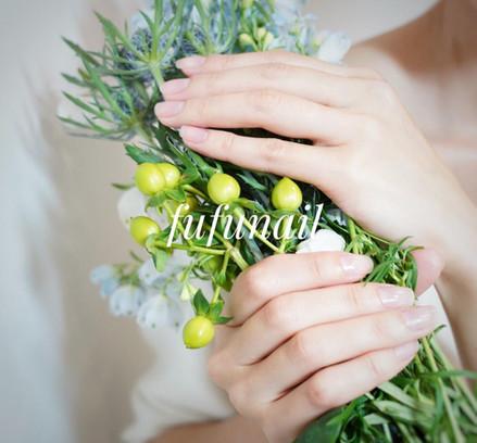 fufu nail