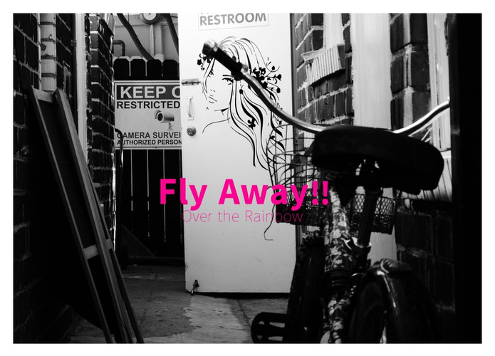 Fly Away!!