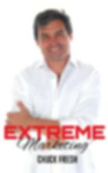 Extreme Marketing book image