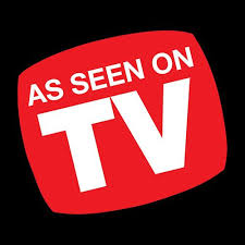 As Seen on TV Voice