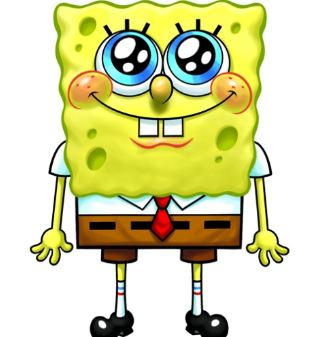 Spongebob (Tom Kenny)