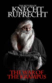 Knecht Ruprecht book cover