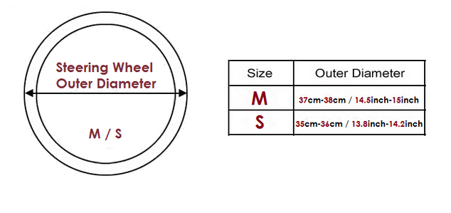 How To Measure Car Wheel Size Uk