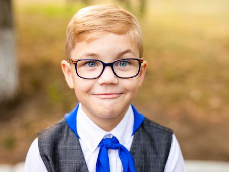 FREE TIP SHEET: Seven Top Tips for more organised children