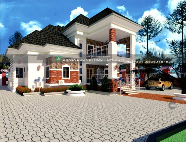 5 Bedroom Penthouse Design in Nigeria.jpg