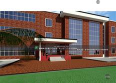 Secondary school design in lagos | Nigerian Houseplan Designs