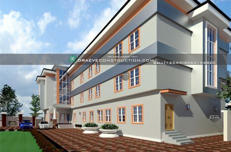 Primary school design in lagos nigeria | Nigerian Houseplan Designs
