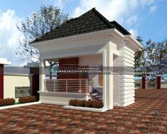 security house design in bayelsa | Nigerian Houseplan Designs