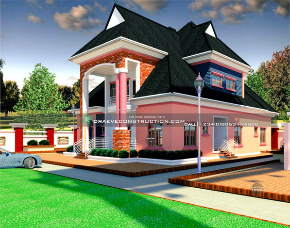 4 Bedroom Penthouse Design in Nigeria.jpg