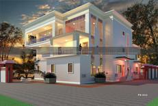 5 Bedroom Luxury Duplex Houseplan (portharcourt)