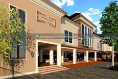 Church Design in Nigeria