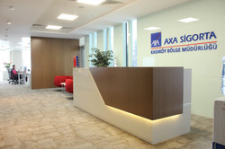 Axa Sigorta Palladium Tower