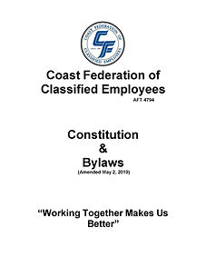 2019 Constitution and Bylaws FINAL Front