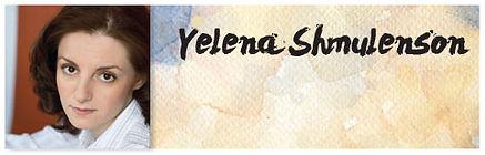 Yelena Shmulenson