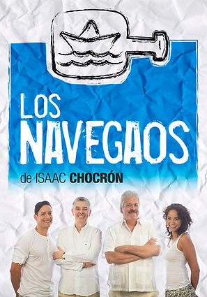 Isaac Chocron, Javier Vidal, Samantha Castillo, yair rosemberg, michel hausmann