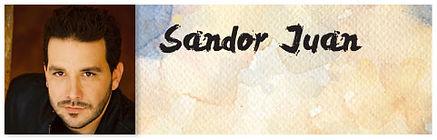 Sandor Juan