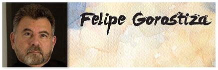 Felipe Gorostiza