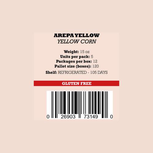 Arepa yellow.png