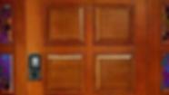 Puertas de seguridad, cilindros, rejas, sistemas de seguridad