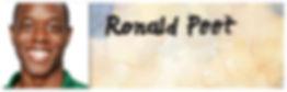 Ronald Peet