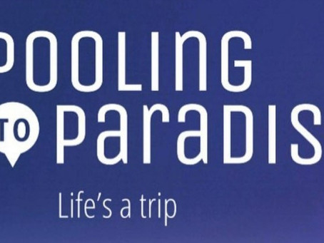 Interview with Caytha Jentis, Writer of Pooling to Paradise