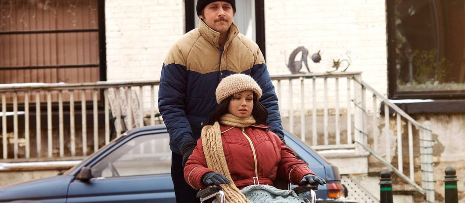 Weekend Pick: Lars and the Real Girl