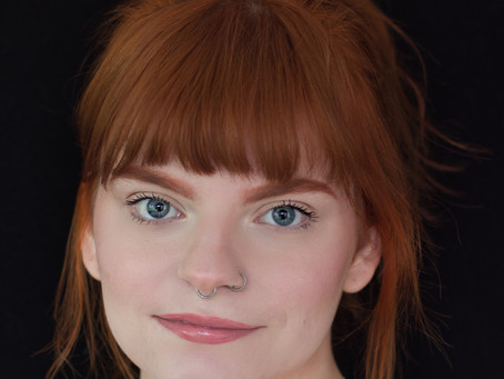 Interview with Abbie Jackson, Writer and Co-Director of Recovery