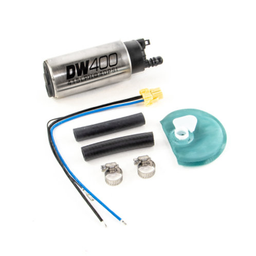 DW DW400 Fuel Pump w/Kit