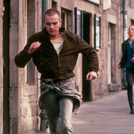 Trainspotting (1996) Review