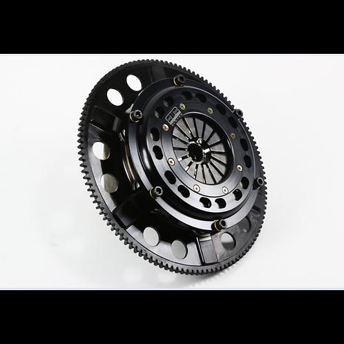 Twin Disc Ceramic ClutcComp Clutch 94-01 Acura Integra Race (1000whp) 7.25 inch