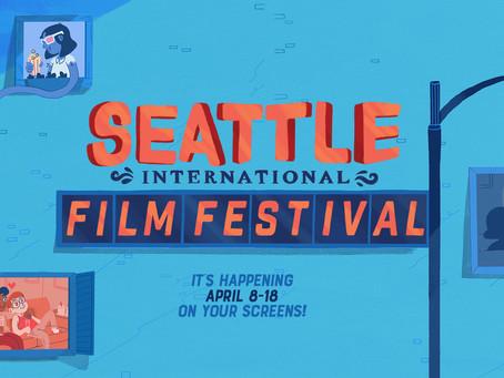 Seattle International Film Festival Kicks Off Today