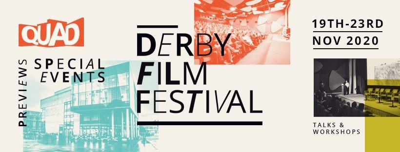 Q&A with Derby Film Festival Director Adam Marsh