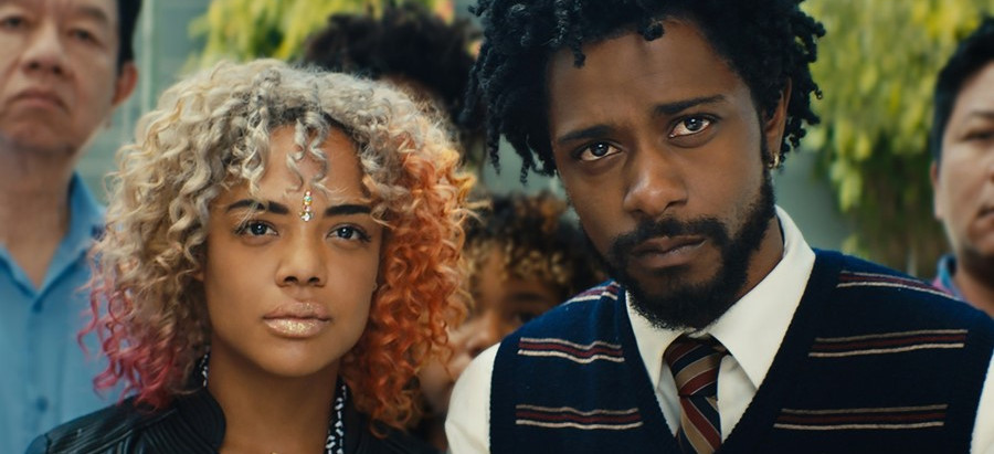 Weekend Pick: Sorry to Bother You