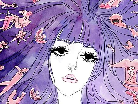 Weekend Pick: Belladonna of Sadness