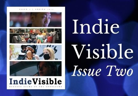 IndieVisible Magazine Issue Two - FREE