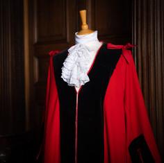 Councillor Robe
