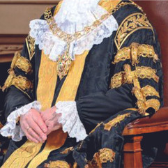 Lord Mayor Robes