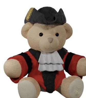 Mayor Bears