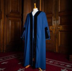 Councillor Robes