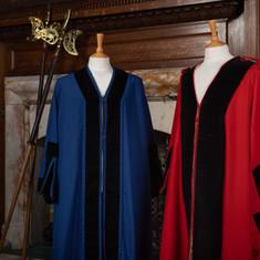 Civic Robes