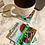 Thumbnail: Bonjour! Coasters Set