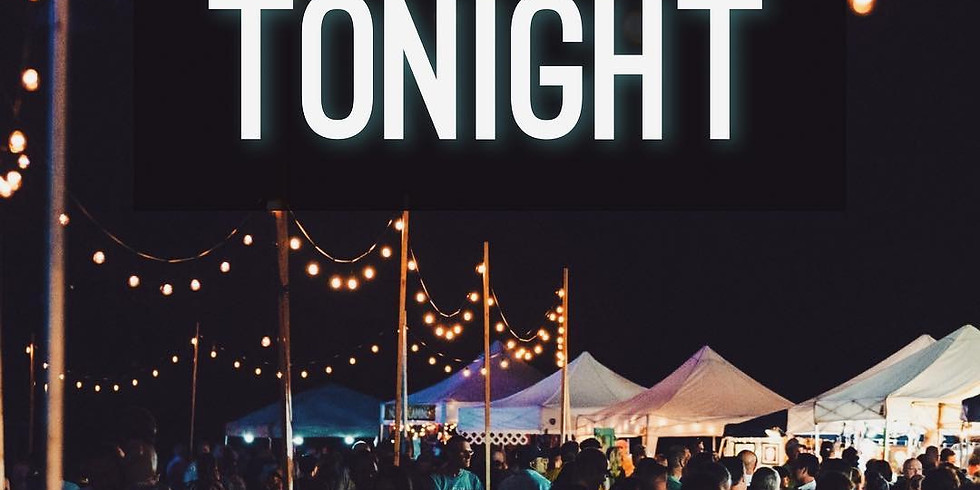 Peachtree City Night Market