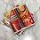 Thumbnail: Woman and Drum Coasters Set