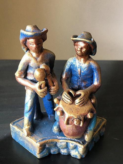 Troubadour Duo