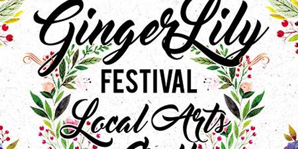 Ginger Lily Festival