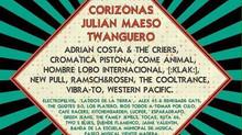 NEW PULL EN EL FESTIVAL MÚSICA DIVERSA JUNTO A CORIZONAS
