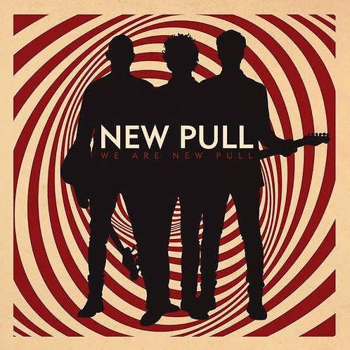 NEW PULL CD 'We are New Pull'