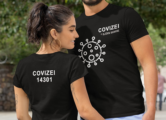 "T-Shirt ""Covizei 14301"""
